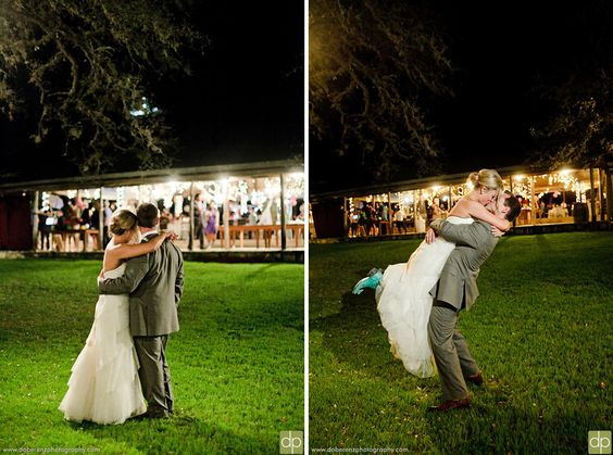 The Doberenz Photography Blog: Jill and Jerry | Don Strange Ranch Wedding