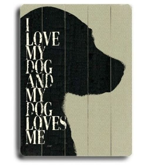 Dekorationsideen mit Hunden - #Dekoration