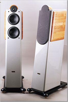 Usher Audio Technology 6371 Loudspeakers High end Audio Audiophile Speakers