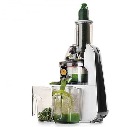 Extracteur de jus électrique Lacor | CuisinStore