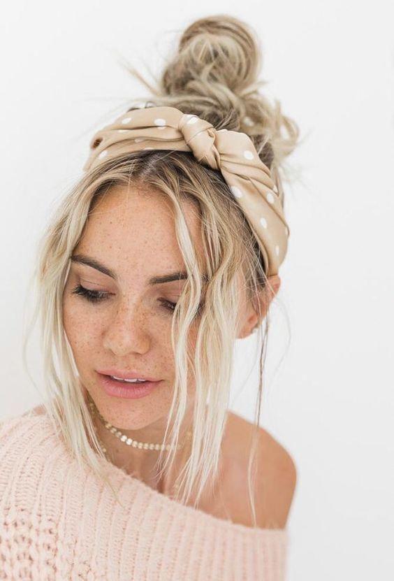 Hair Boost Gummies In 2020 Headband Hairstyles Scarf Hairstyles Long Hair Styles In 2020 Headband Hairstyles Scrunchie Hairstyles Long Hair Styles