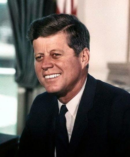 #UNDIACOMOHOY Hace 51 años, el 22 de Noviembre de 1963. MUERE JOHN F. KENNEDY