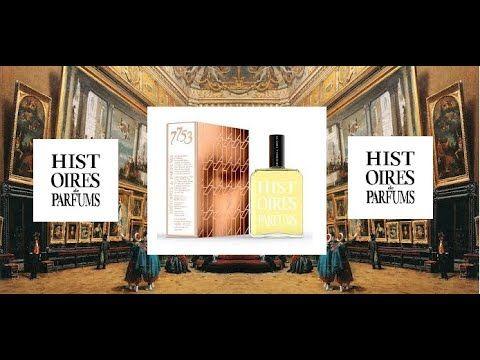 7753 Unexpected Mona – Histoires de Parfums reseña de