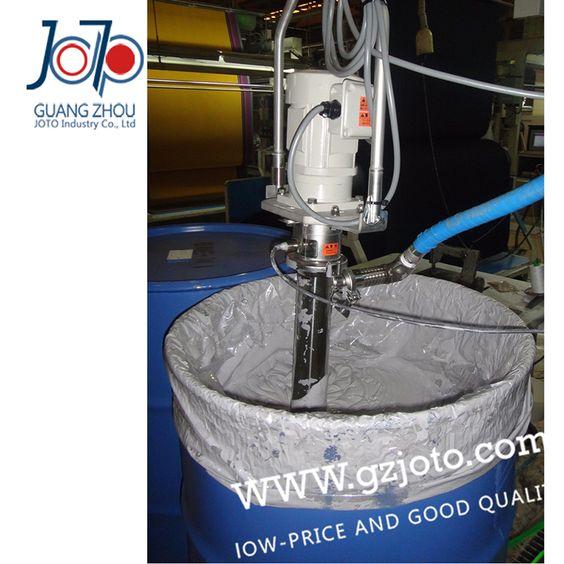 825w 26l Min Stainless Steel 316 Vertical Food Grade Glycerin Pump Honey Pump Oil Barrel Steel Cool Things To Buy