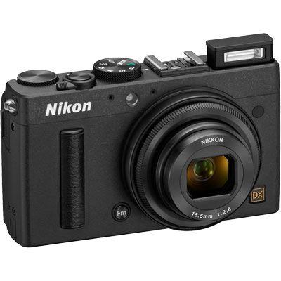 Appareil photo Compact Expert Nikon Coolpix A