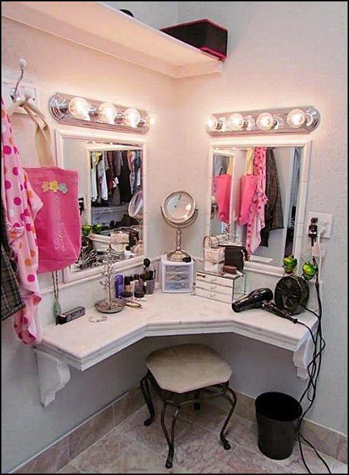Beauty Salon Decor Ideas Beauty salon themed bedroom future