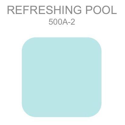 Behr Refreshing Pool Painting Kaylee S Room This Color