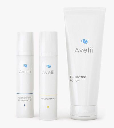 Produktlinie Avelii