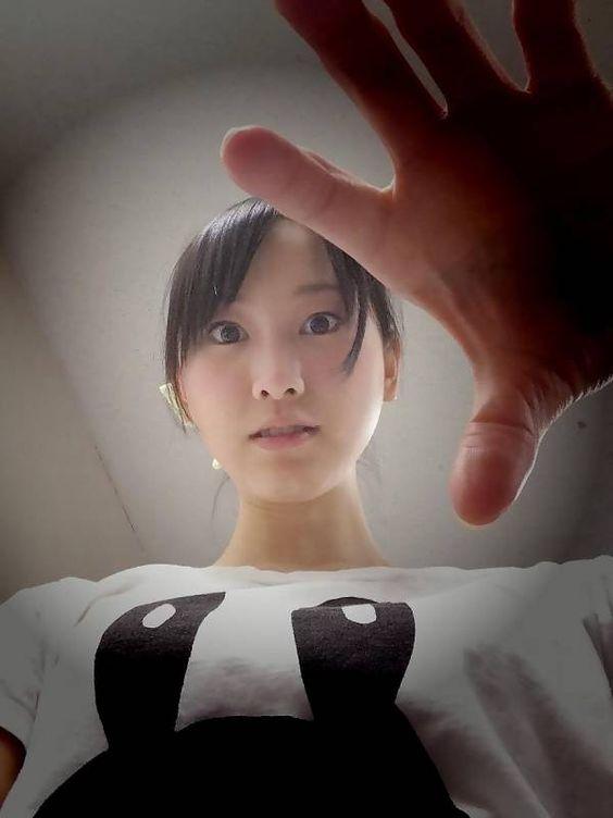 いつもファンの方々に魔法をかけていただいていると思っています 松井玲奈・・・♪-gooブログ
