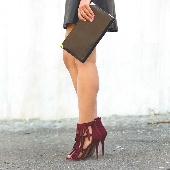 Of The Best Street Style Shoes