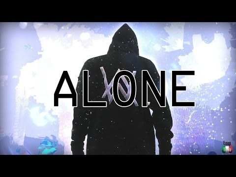 Alan Walker Alone Lirik Dan Terjemahan Indonesia Youtube Alan Walker Trance Music Deep House Music