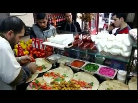 حماة مطعم الشيخ من اشهر مطاعم حماة