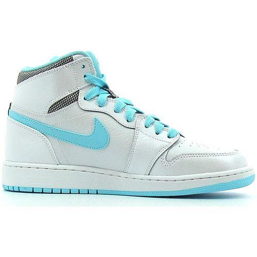Nike - Air 1 Retro High | Schoenen, Sneakers nike, Tassen