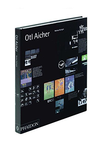 Otl Aicher  (May 25, 2015) In the first comprehensive account of his life and work, Aicher's importance to the design world comes to full light.