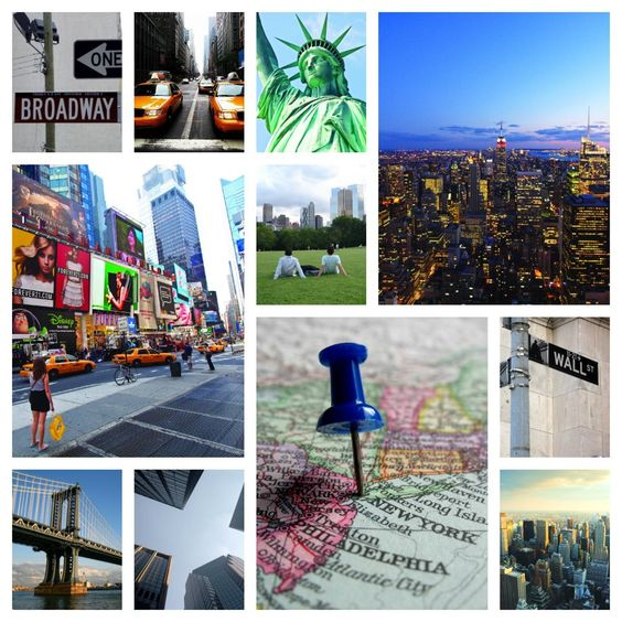 New York, New York ♥ Is it on your travel radar?