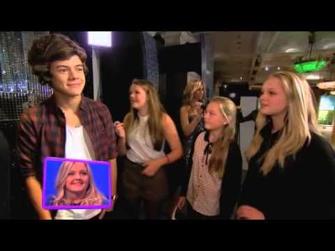 Pretend to be wax figures and scare fans! - Hilarious!! Don't have to be a fan to watch!