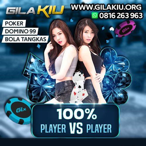 Pin Di Situs Agen Poker Online Indonesia Terpercaya
