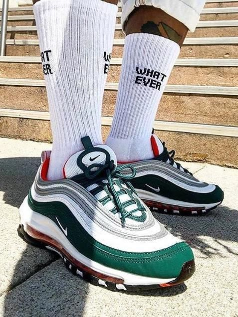 gusto Amigo por correspondencia Ajustarse  Nike Air Max 97 GS 'Miami Dolphins' 921522 300 | Nike air max, Nike shoes  air max, Nike air shoes