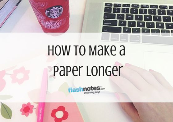 easy careers to study in college how to make your paper longer