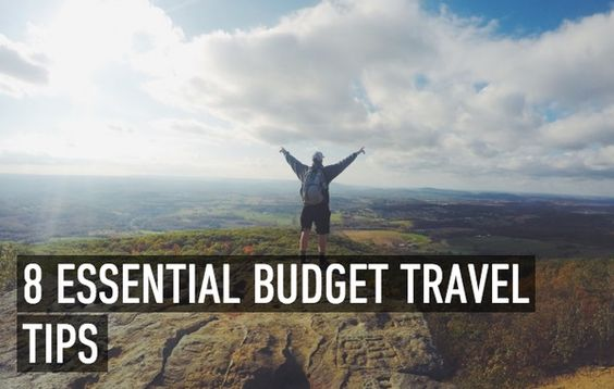 How to #travel on a budget: http://bit.ly/1Q1VUmd