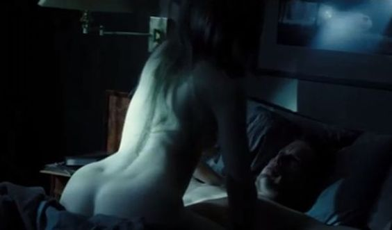 harry potter sex scenes