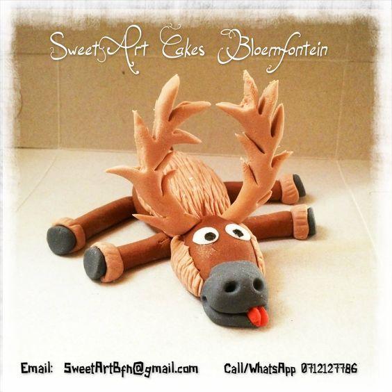 fondant figurines for sale