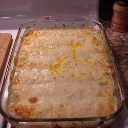 Gluten Free Chicken Enchilada (Trust me, these are to die for) Some ...
