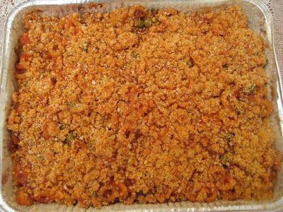 Trovi il nuovo blog su http://agavepalermo.com : Gli anelletti al forno, un timballo per ogni festa e svago!