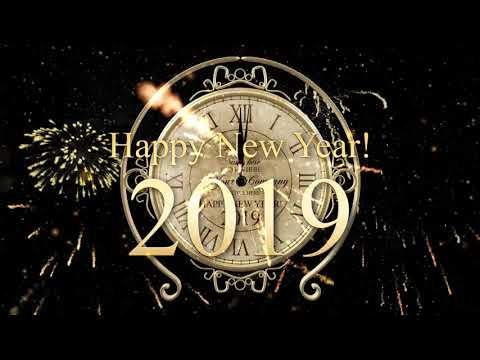 New Year Countdown Clock 2019 Best After Effects Templates New Years Countdown Happy New Year 2016 New Year S Eve Countdown