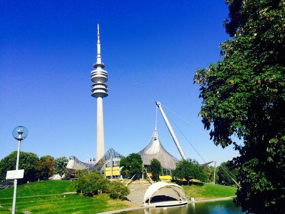 Langes Wochenende in München