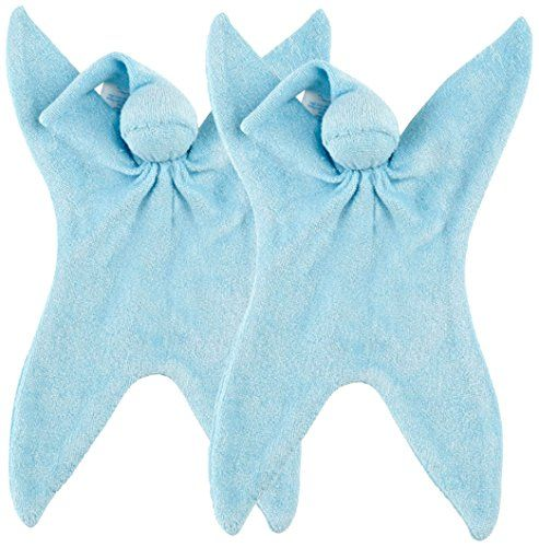 Cuski Miniboo 2 Pack Prem Baby Comforter As Used Within Nhs