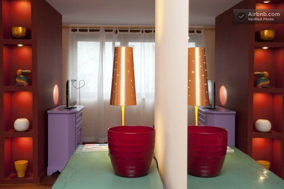 Ruhige und luxuriöse Dachwohnung in Vienna von $94 pro Nacht