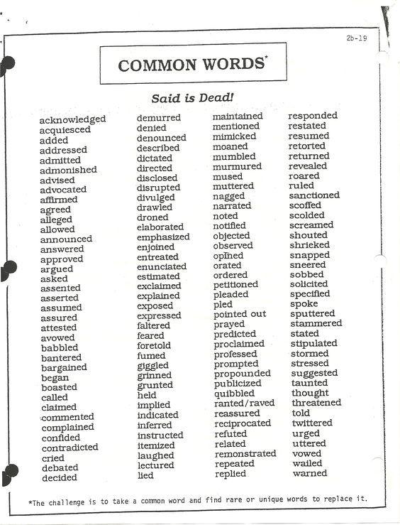 Pin On Word Synonym Fun