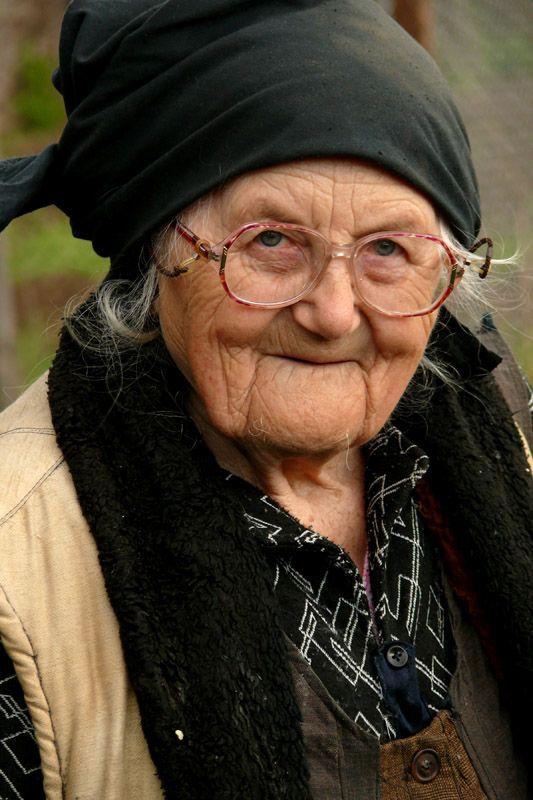 portrait of old age by fripturici on deviantART