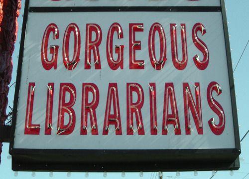 More than books...