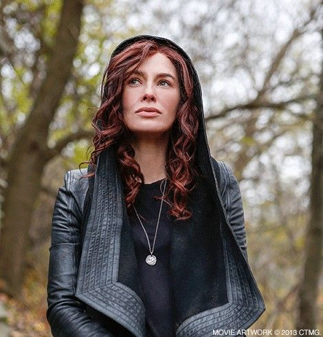 Lena Headey as Jocelyn Fray (Fairchild-Morgenstern)