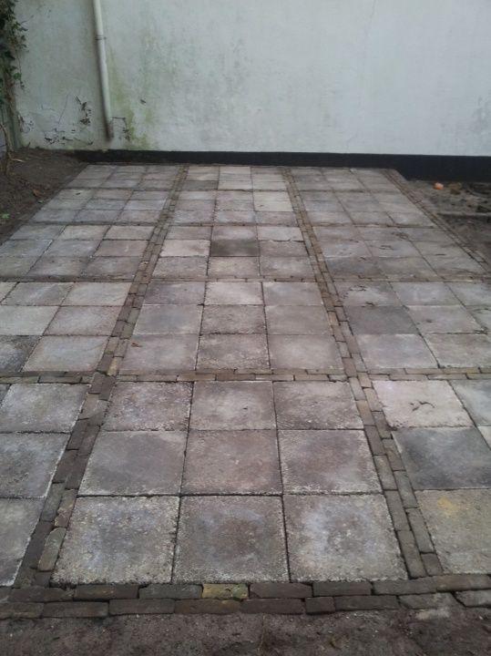 De 17 beste afbeeldingen over om te - Patroon cement tegels ...