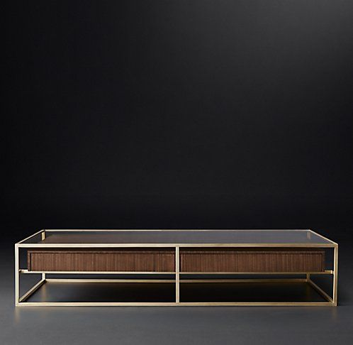 Trunks Coffee Tables And Modern On Pinterest