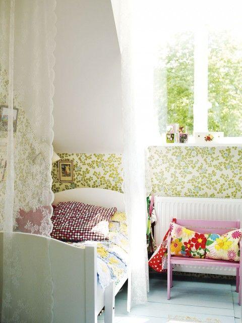 skarby : couleurs éclatantes | MilK - Le magazine de mode enfant: