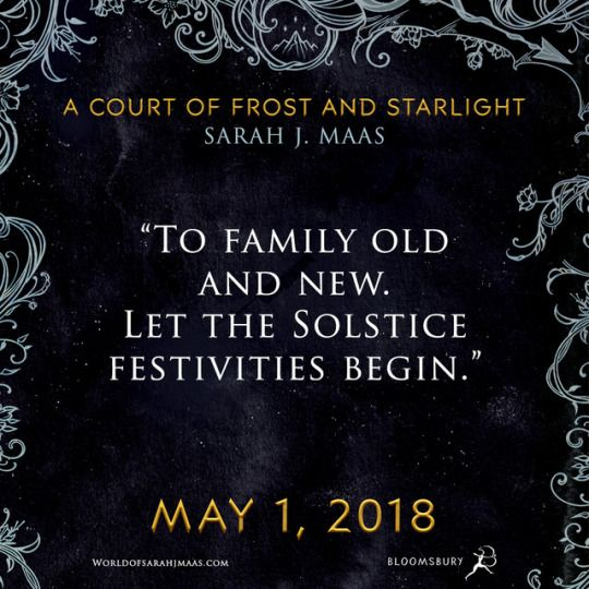 Acofas Maas A Court Of Mist And Fury Sarah J Maas Books Sarah J