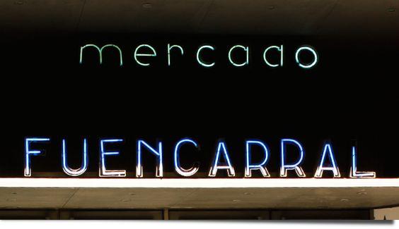 Mercado Fuencarral