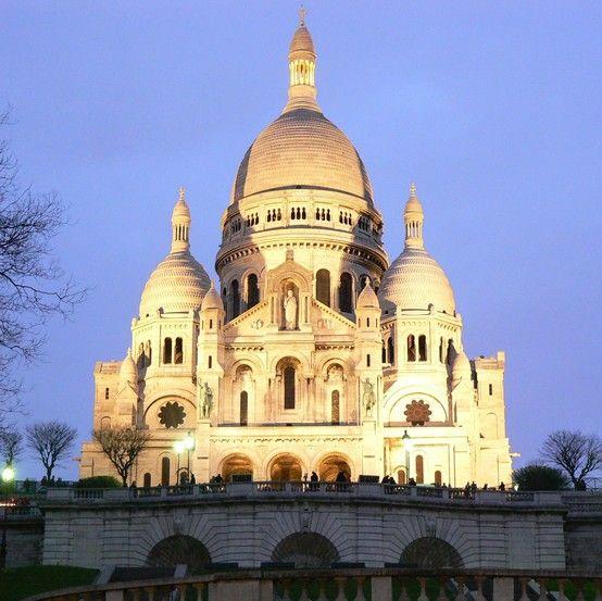Basilique du Sacré-Coeur | Utrip