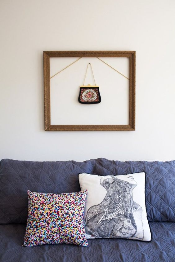Melissa ramzy 39 s colorful creative canadian home home for Apartment therapy melissa maker