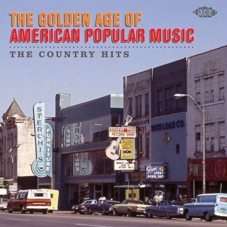 Various - Golden Age Of American Popular Music