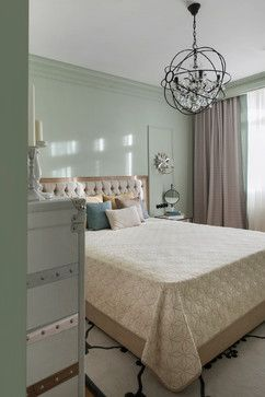 Bedroom Design in Moscow~
