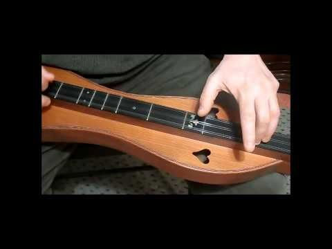 1 Brett Ridgeway S Mountain Dulcimer Lessons The Salley Gardens Youtube Mountain Dulcimer Dulcimer Dulcimer Music