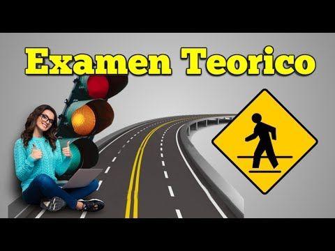Examen teórico de conducir preguntas y respuestas 2019 colombia