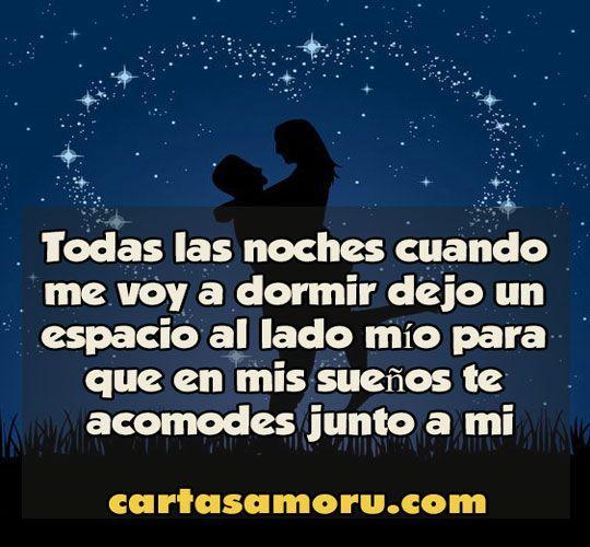 Buenas Noches Mi Amor Nuevas Frases Para Tu Novio Novia