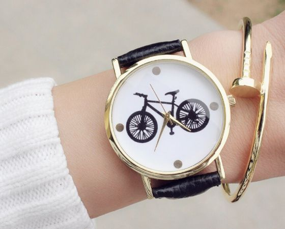 Relojes de mujer con dise os muy originales femme taringa - Relojes de diseno ...