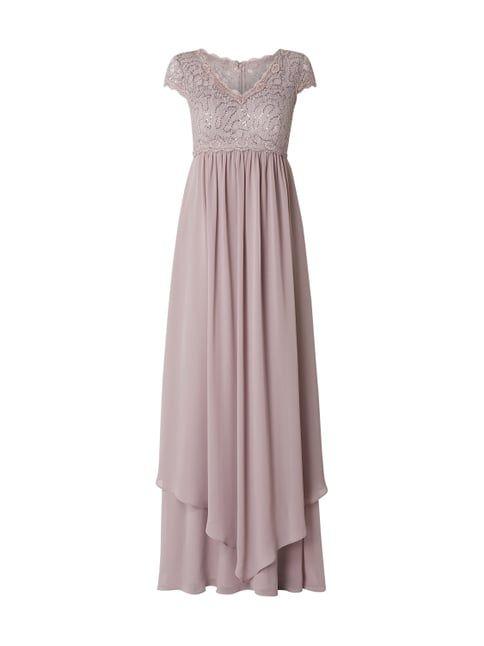 Abendkleider Altrosa Abendkleid Abendkleid Altrosa Und Abendkleid Rosa